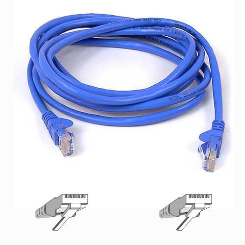 Connectique réseau Cordon de brassage 1 m  (846100 --) - Achat / Vente Connectique réseau sur Picata.fr - 0
