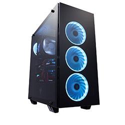 Fortron (FSP) Boîtier PC MAGASIN EN LIGNE Cybertek