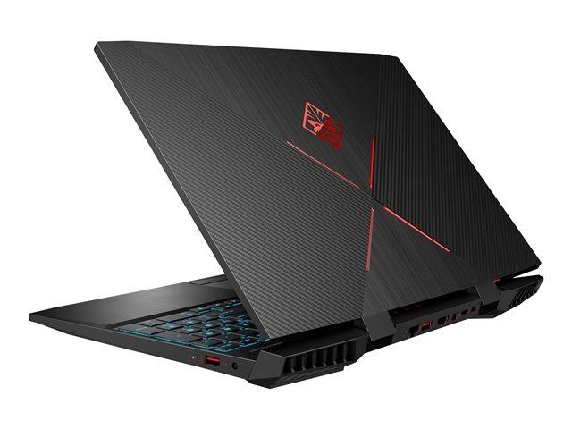 "OMEN 15-dc1059nf - i7-9750/16G/512G/2060/15.6""/W10 (6RR21EA#ABF --) - Achat / Vente PC portable sur Picata.fr - 1"