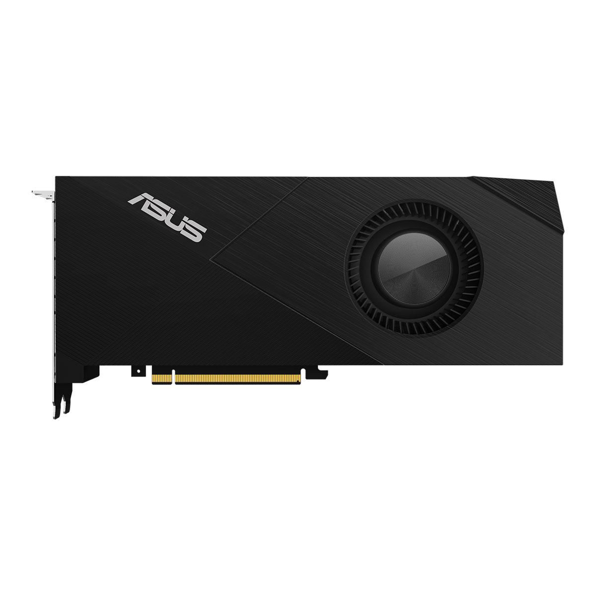 GeForce RTX 2080 Ti Turbo (90YV0C40-M0NM00) - Achat / Vente Carte graphique sur Picata.fr - 1