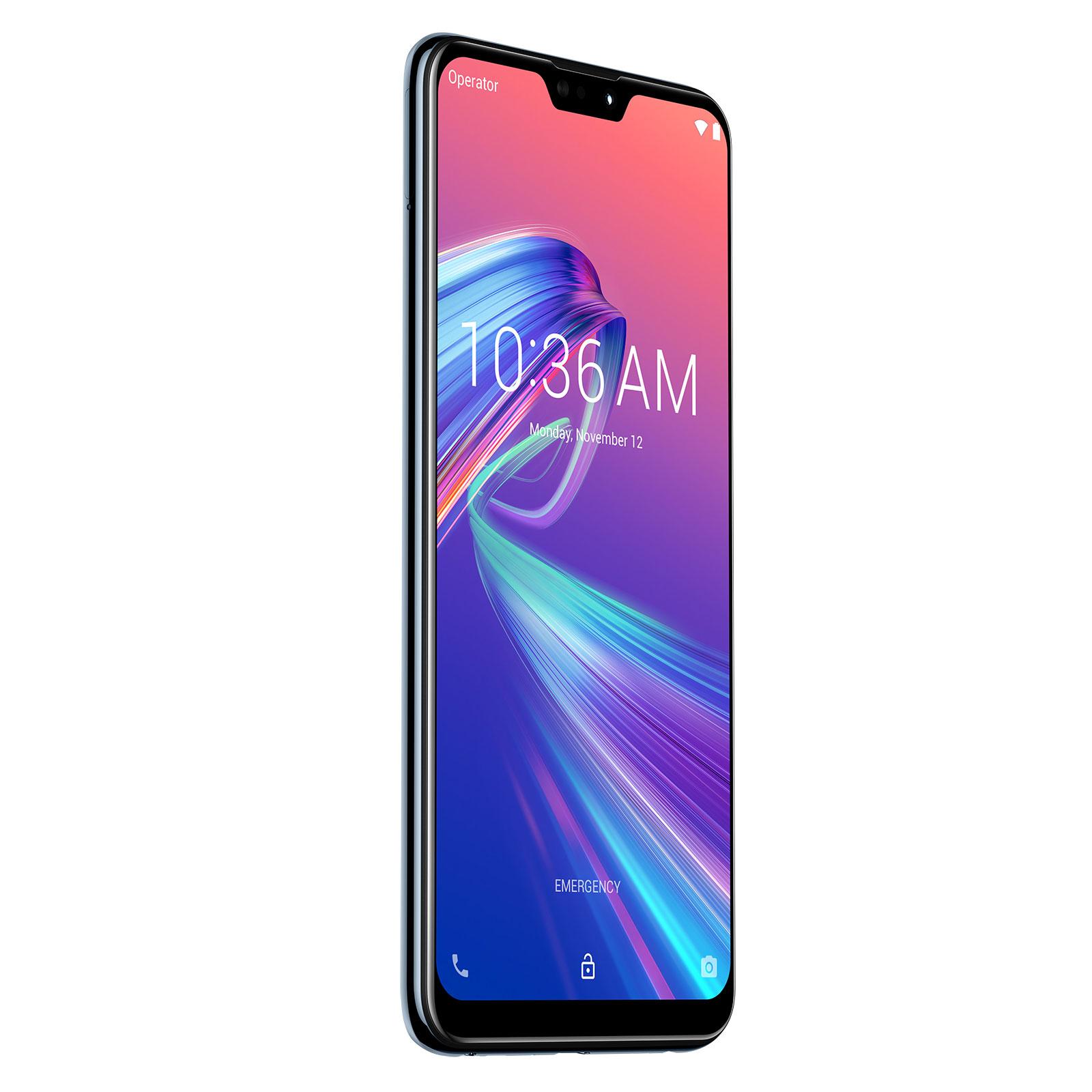 ZenFone Max PRO M2 Bleu (90AX01B2-M00950) - Achat / Vente Téléphonie sur Picata.fr - 4