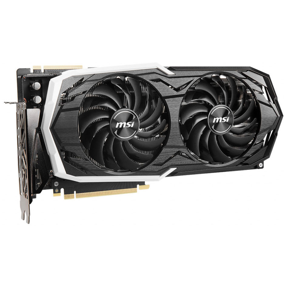 GeForce RTX 2070 SUPER ARMOR OC (912-V373-282 --) - Achat / Vente Carte graphique sur Picata.fr - 2