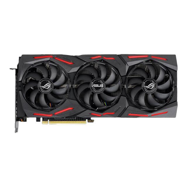 GeForce RTX 2070 Super ROG Strix Gaming Advanced (90YV0DI1-M0NA00) - Achat / Vente Carte graphique sur Picata.fr - 0