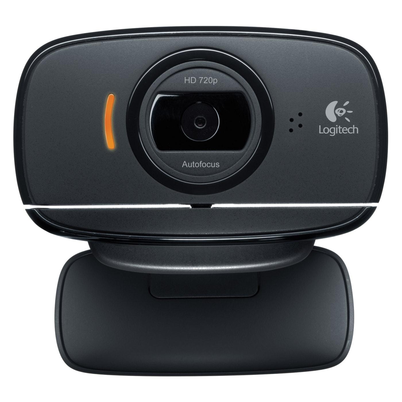 WebCam C525 Refresh (960-001064) - Achat / Vente Caméra / Webcam sur Picata.fr - 0