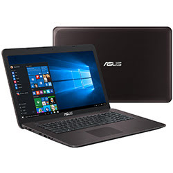 Asus P2740UV Intel I5