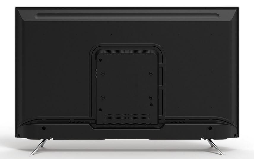 "SRT 43UB6203 - 43"" (109cm) LED UHD 4K SMART (SRT43UB6203) - Achat / Vente TV sur Picata.fr - 1"