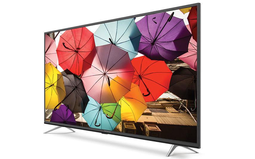 "SRT 43UB6203 - 43"" (109cm) LED UHD 4K SMART (SRT43UB6203) - Achat / Vente TV sur Picata.fr - 4"