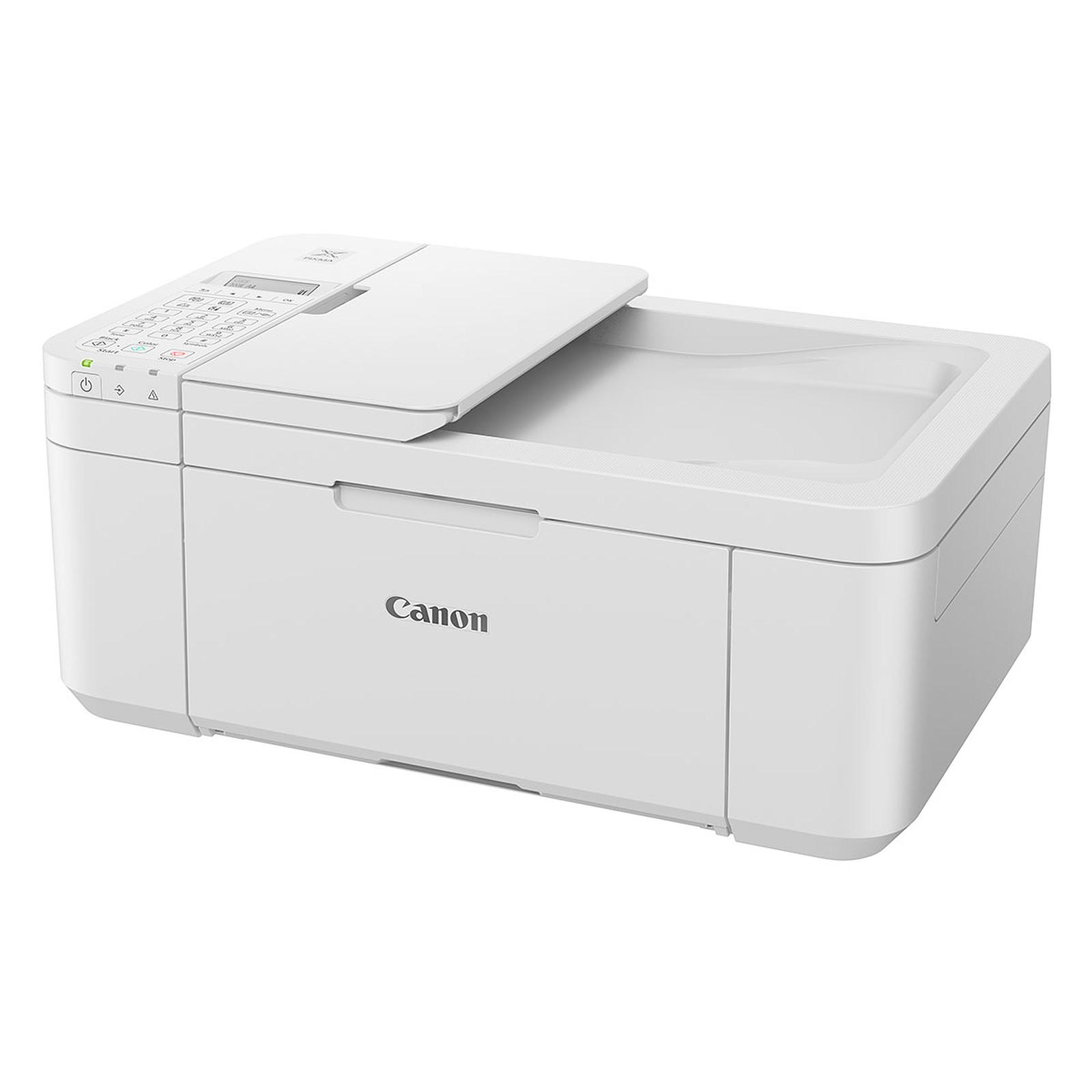 PIXMA TR4551 White # (2984C029 --) - Achat / Vente Imprimante multifonction sur Picata.fr - 4