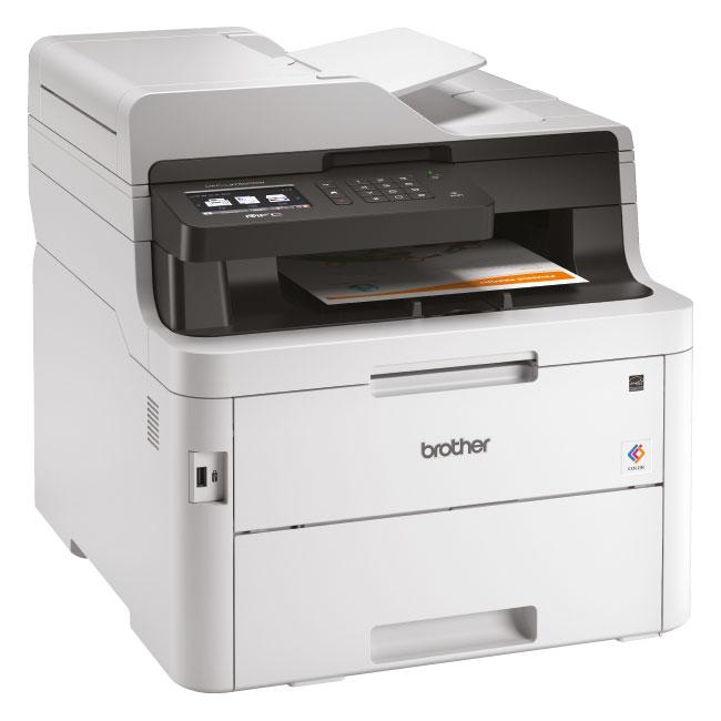 MFC-L3750CDW (MFCL3750CDWRF1) - Achat / Vente Imprimante multifonction sur Picata.fr - 2