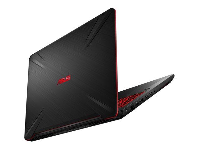 TUF Gaming FX705GD-EW096T (90NR0112-M01870 **) - Achat / Vente PC portable sur Picata.fr - 1