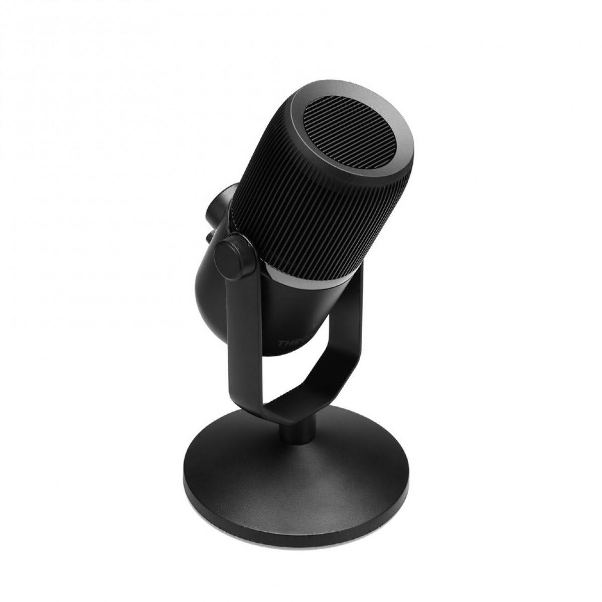 MDRILL Zero Plus - Black (THRON_M4_PLUS) - Achat / Vente Micro-casque sur Picata.fr - 2