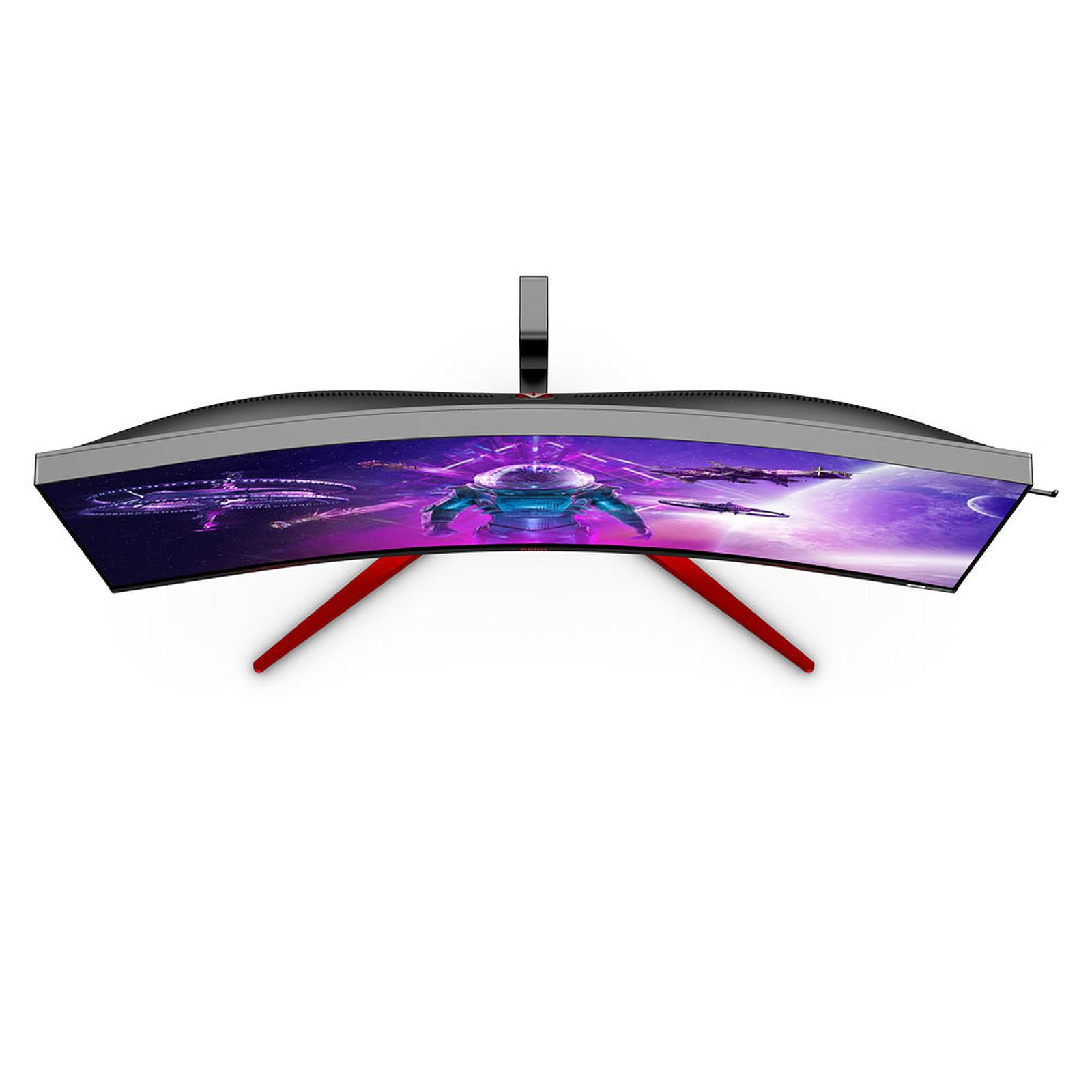 """AG353UCG - 35"""" incurvé VA/2ms/WQHD/200Hz/G-Sync/DP/HDMI (AG353UCG) - Achat / Vente Ecran PC sur Picata.fr - 2"""