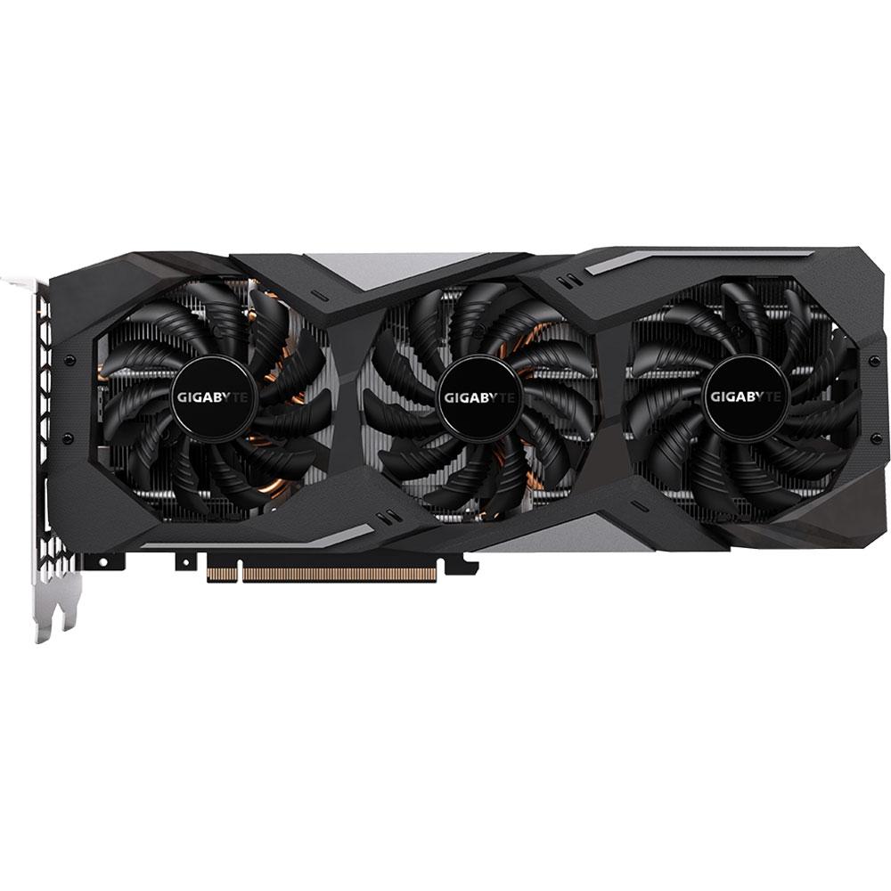 GeForce RTX 2080 WindForce OC (GV-N2080WF3OC-8GC) - Achat / Vente Carte graphique sur Picata.fr - 3