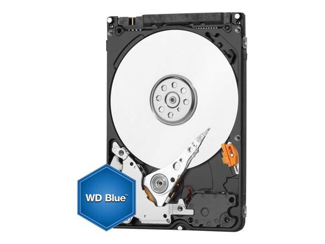 """WD Disque dur interne 2.5"""" 500 Go 5400 tr/min (WD5000LPCX) - Achat / Vente Disque dur interne 2.5"""" sur Picata.fr - 0"""