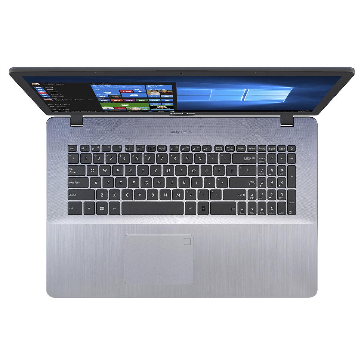 Vivobook 17 X705UF-GC119T  (90NB0IE1-M01500) - Achat / Vente PC portable sur Picata.fr - 6