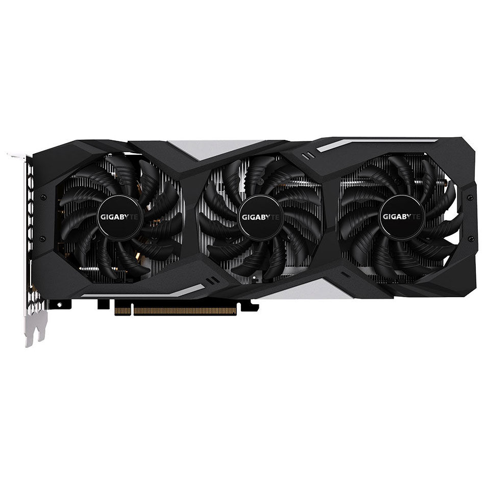 GeForce RTX 2060 GAMING OC 6G  (GV-N2060GAMING OC-6GD ) - Achat / Vente Carte graphique sur Picata.fr - 2