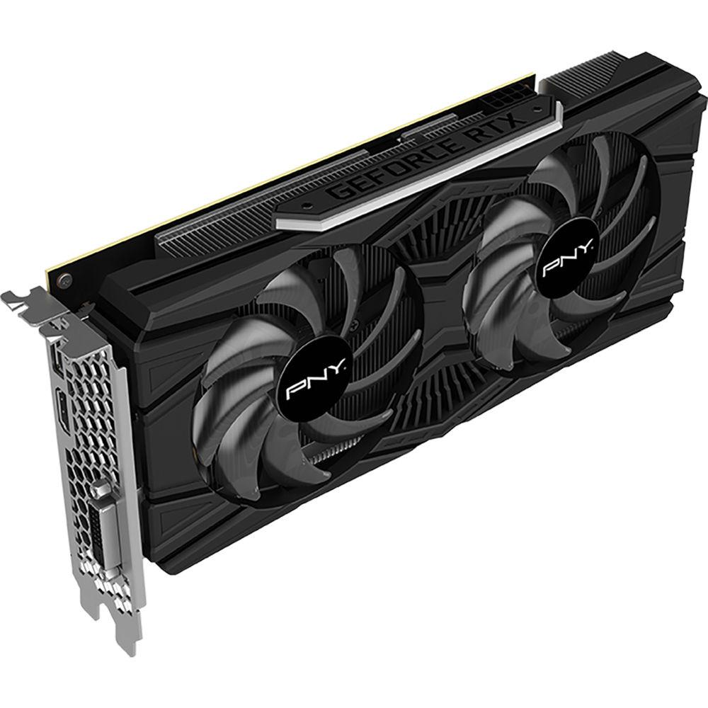 GeForce RTX 2060 SUPER TWIN FAN (VCG20608SDFPPB) - Achat / Vente Carte graphique sur Picata.fr - 4
