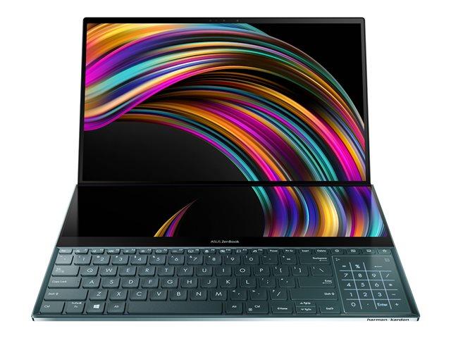 ZenBook DUO UX581GV-H2002R (90NB0NG1-M00730) - Achat / Vente PC portable sur Picata.fr - 4