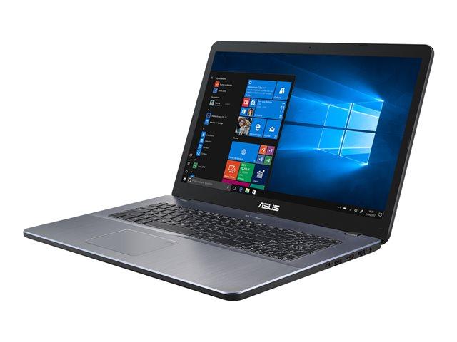 VivoBook X705UA-BX652T (90NB0EV1-M08310) - Achat / Vente PC portable sur Picata.fr - 3