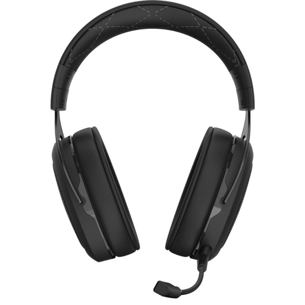 HS70 PRO WIRELESS Carbon (CA-9011211-EU) - Achat / Vente Micro-casque sur Picata.fr - 3