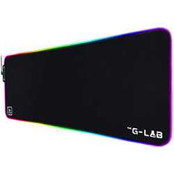 The G-LAB Tapis de souris MAGASIN EN LIGNE Cybertek