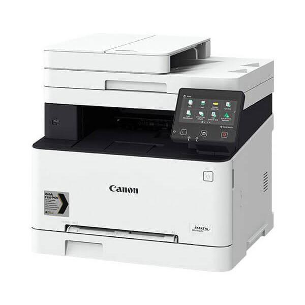 i-SENSYS MF643Cdw (3102C008) - Achat / Vente Imprimante multifonction sur Picata.fr - 0
