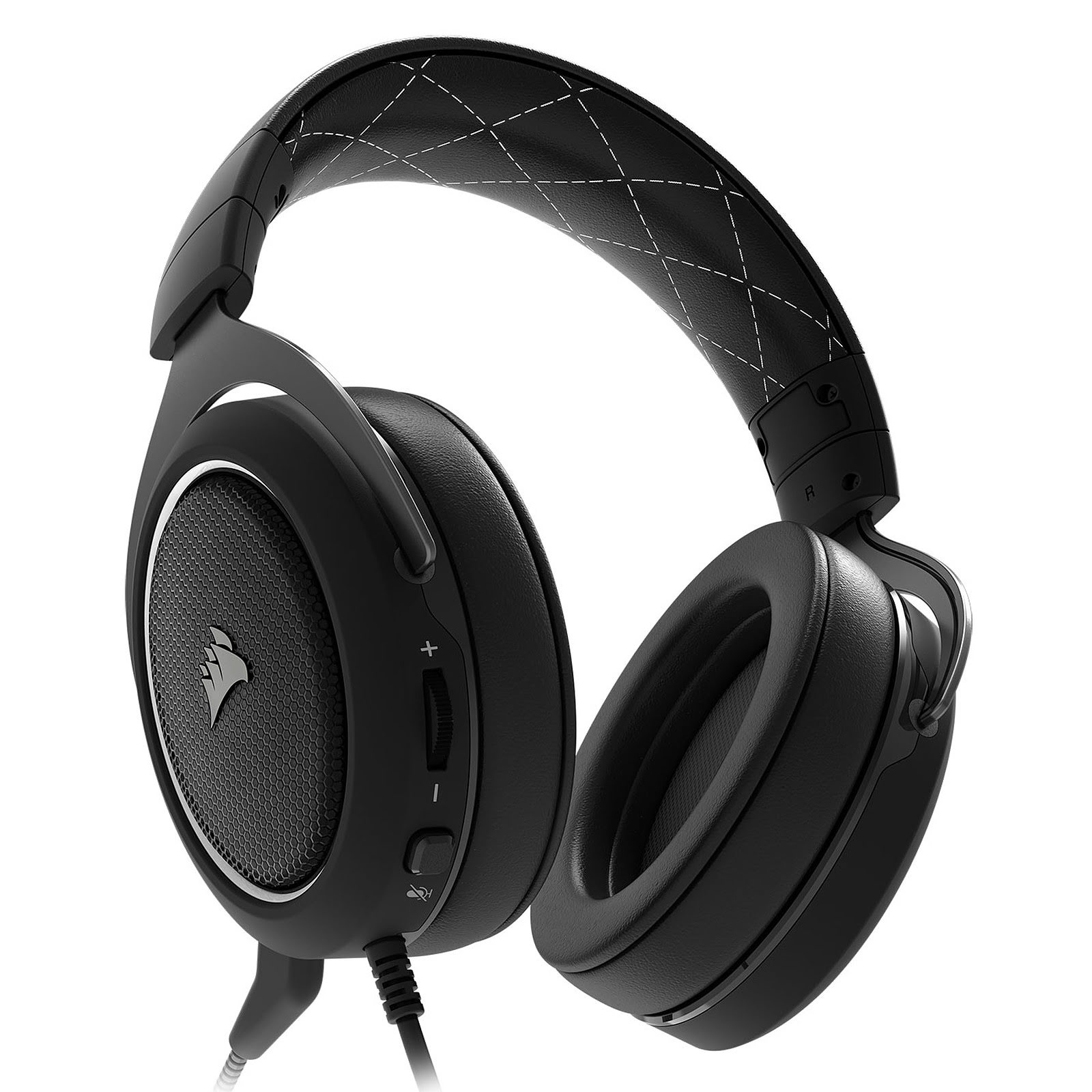 HS60 Surround White (CA-9011174-EU) - Achat / Vente Micro-casque sur Picata.fr - 1