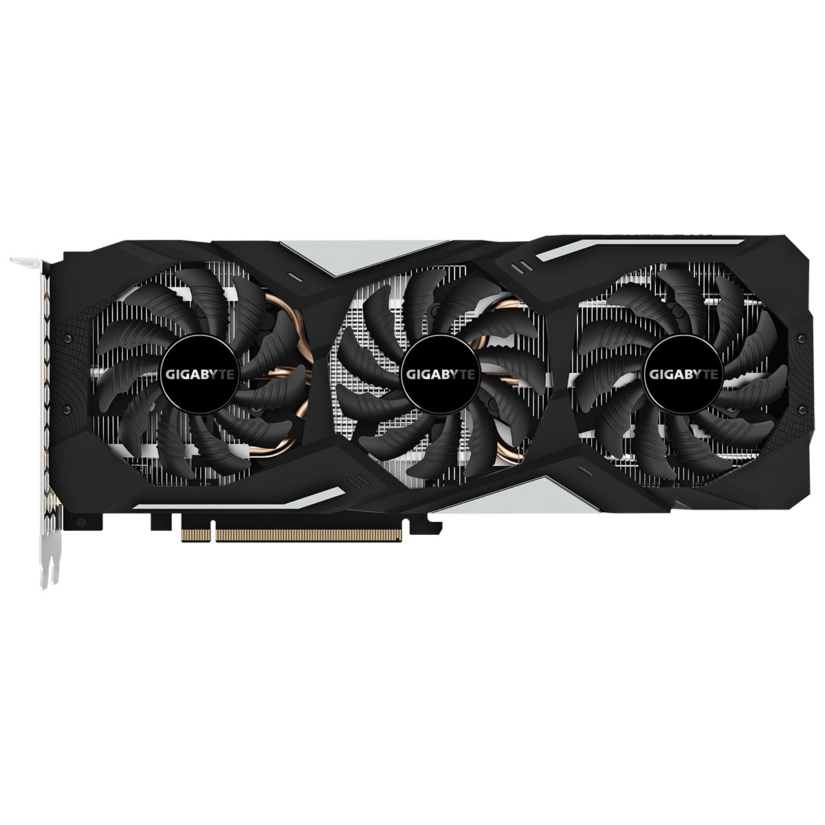 GeForce GTX 1660 Gaming OC 6G (GV-N1660GAMING OC-6GD) - Achat / Vente Carte graphique sur Picata.fr - 4
