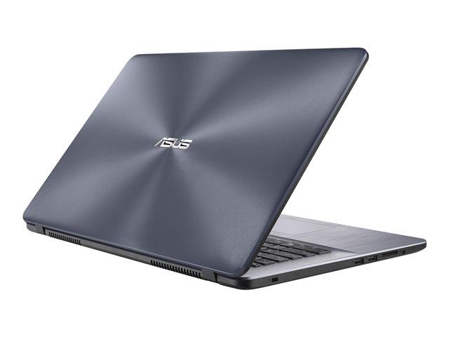 VivoBook 17 X705MA-BX179T (90NB0IF2-M03410) - Achat / Vente PC portable sur Picata.fr - 1