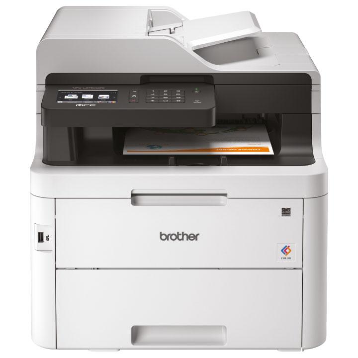 MFC-L3750CDW (MFCL3750CDWRF1) - Achat / Vente Imprimante multifonction sur Picata.fr - 0