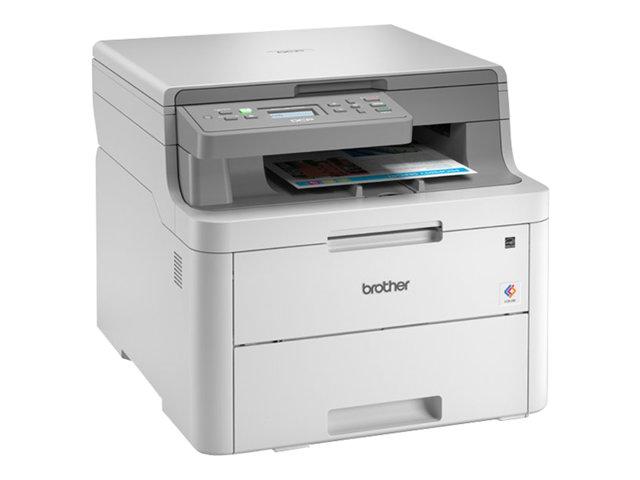 DCP-L3510CDW (DCPL3510CDWRF1) - Achat / Vente Imprimante multifonction sur Picata.fr - 1