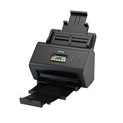Brother Scanner MAGASIN EN LIGNE Cybertek
