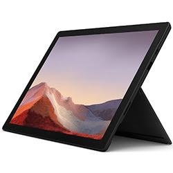"image produit Microsoft Surface Pro 7 PVR-00018 -i5-1035/8G/256G/12.3""/10P Picata"