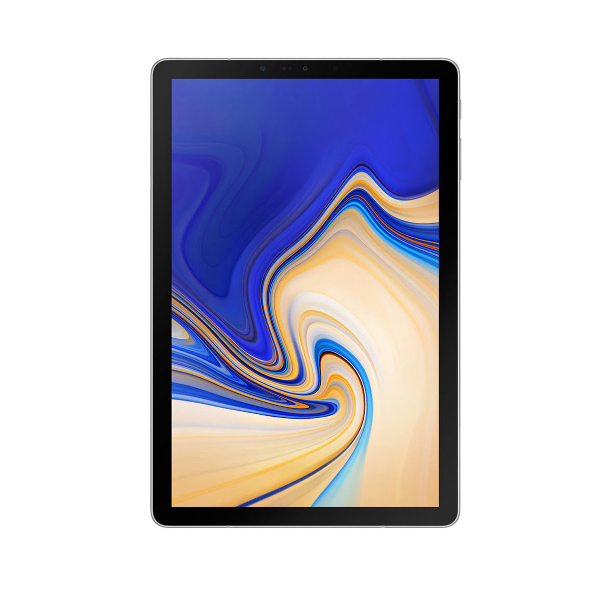 Galaxy Tab S4 T830NZA Silver (SM-T830NZAAXEF) - Achat / Vente Tablette tactile sur Picata.fr - 0
