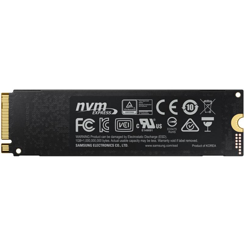 1To NVMe M.2 (MZ-V7P1T0BW) - Achat / Vente Disque SSD sur Picata.fr - 2