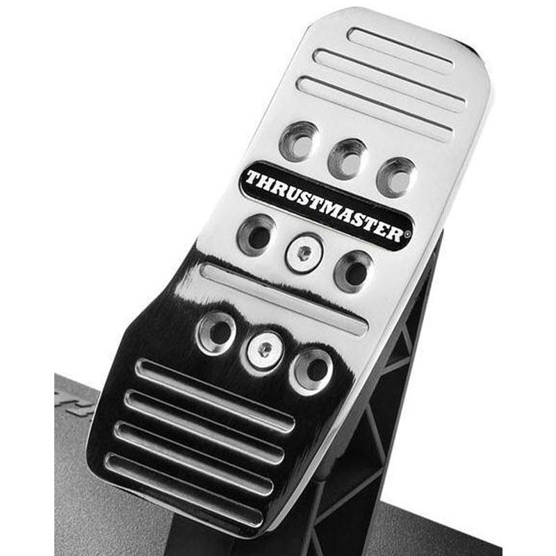 Périphérique de jeu ThrustMaster T3PA 3 Pedals Add-On (4060056) - Achat / Vente Périphérique de jeu sur Picata.fr - 1
