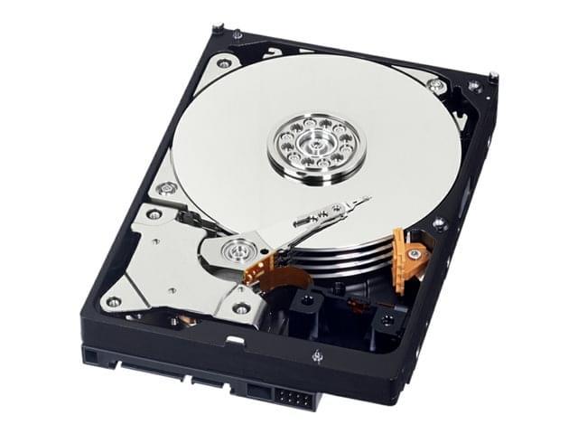 """WD Disque dur interne 3.5"""" 4To 5400 Tr/min (WD40EZRZ) - Achat / Vente Disque dur interne 3.5"""" sur Picata.fr - 0"""