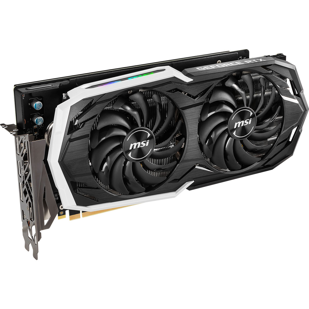 GeForce RTX 2070 ARMOR 8G OC (912-V373-226 --) - Achat / Vente Carte graphique sur Picata.fr - 4