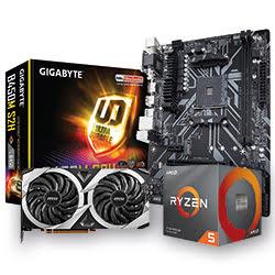 CYBERTEK Kit Upgrade PC MAGASIN EN LIGNE Cybertek