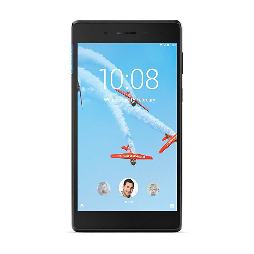 Tab 7 Essential TB-7304F ZA30 Black (ZA300127) - Achat / Vente Tablette tactile sur Picata.fr - 0