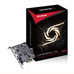 Avermedia Carte d'acquisition vidéo MAGASIN EN LIGNE Cybertek