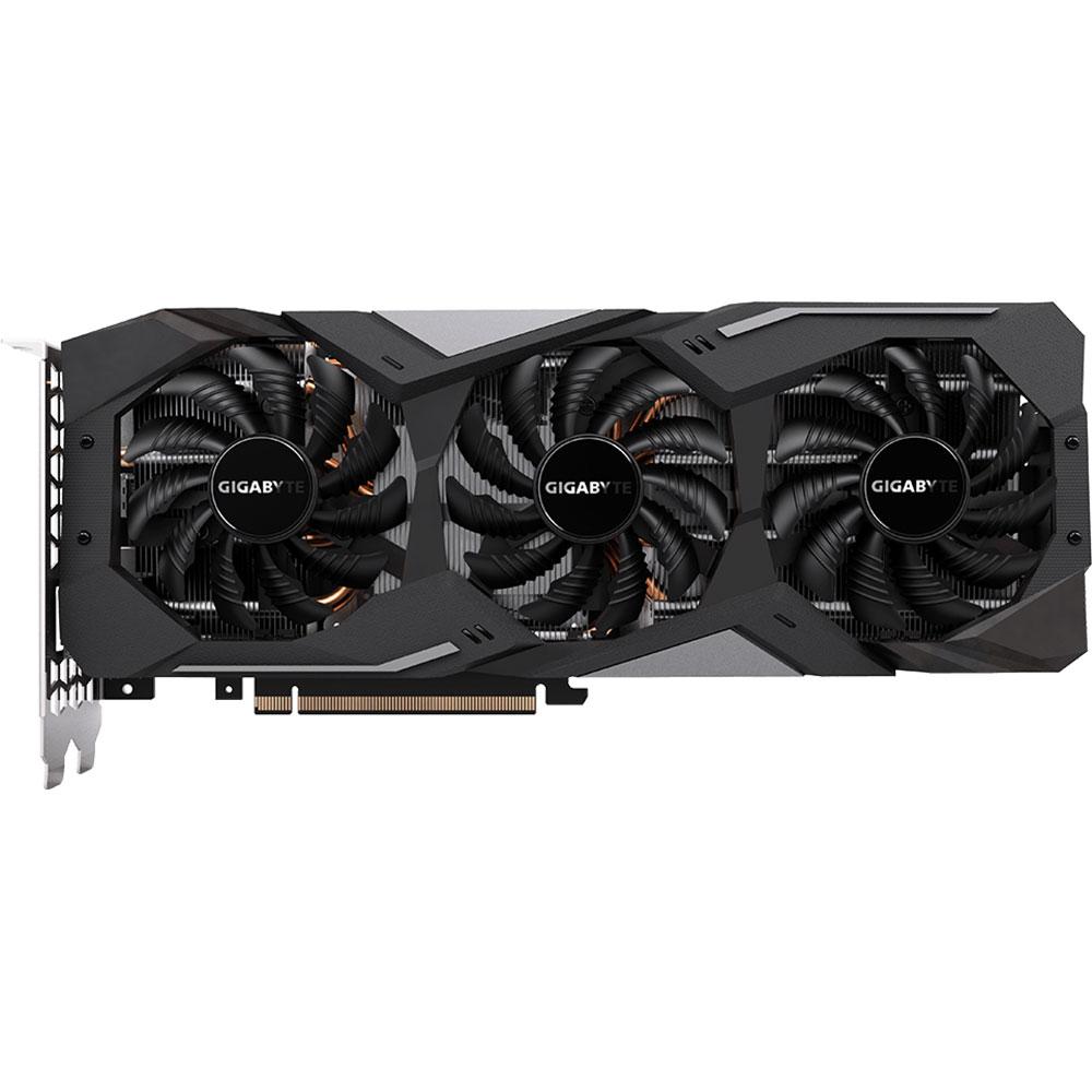 GeForce RTX 2080 Ti WINDFORCE 11GB GDDR6 (GV-N208TWF3-11GC) - Achat / Vente Carte graphique sur Picata.fr - 3