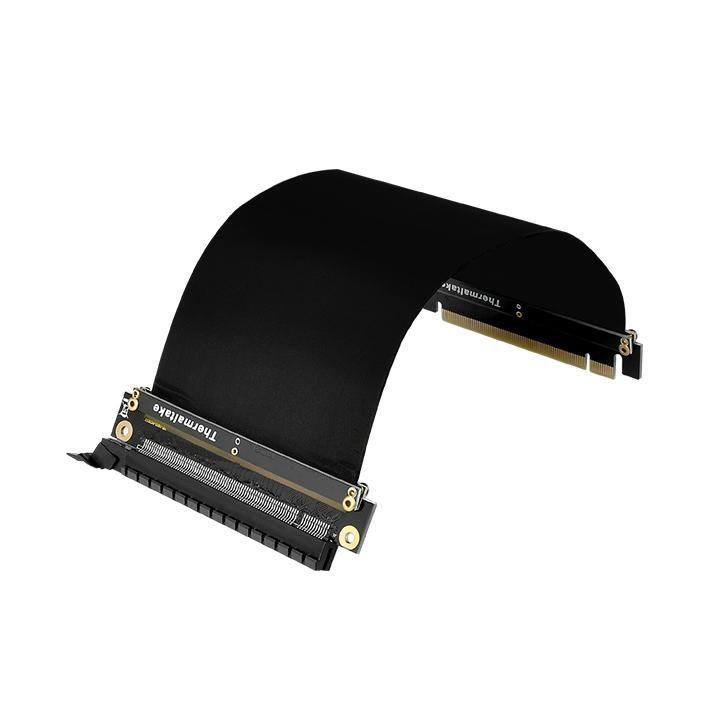PCI-E 3.0 16X Riser Cable 20cm AC-053-CN1OTN-C1 (AC-053-CN1OTN-C1 --) - Achat / Vente Accessoire carte graphique sur Picata.fr - 0