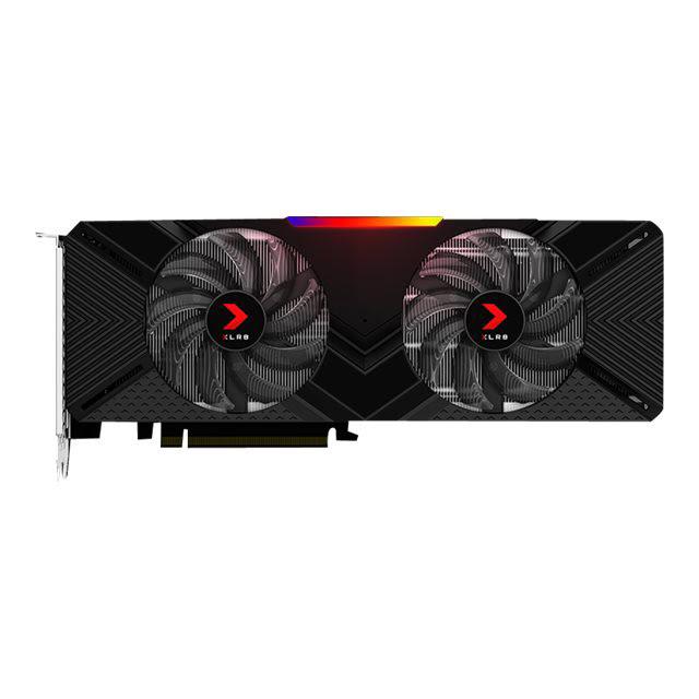 GeForce RTX 2080 XLR8 OC TWIN FAN (VCG20808DFPPB-O) - Achat / Vente Carte graphique sur Picata.fr - 0