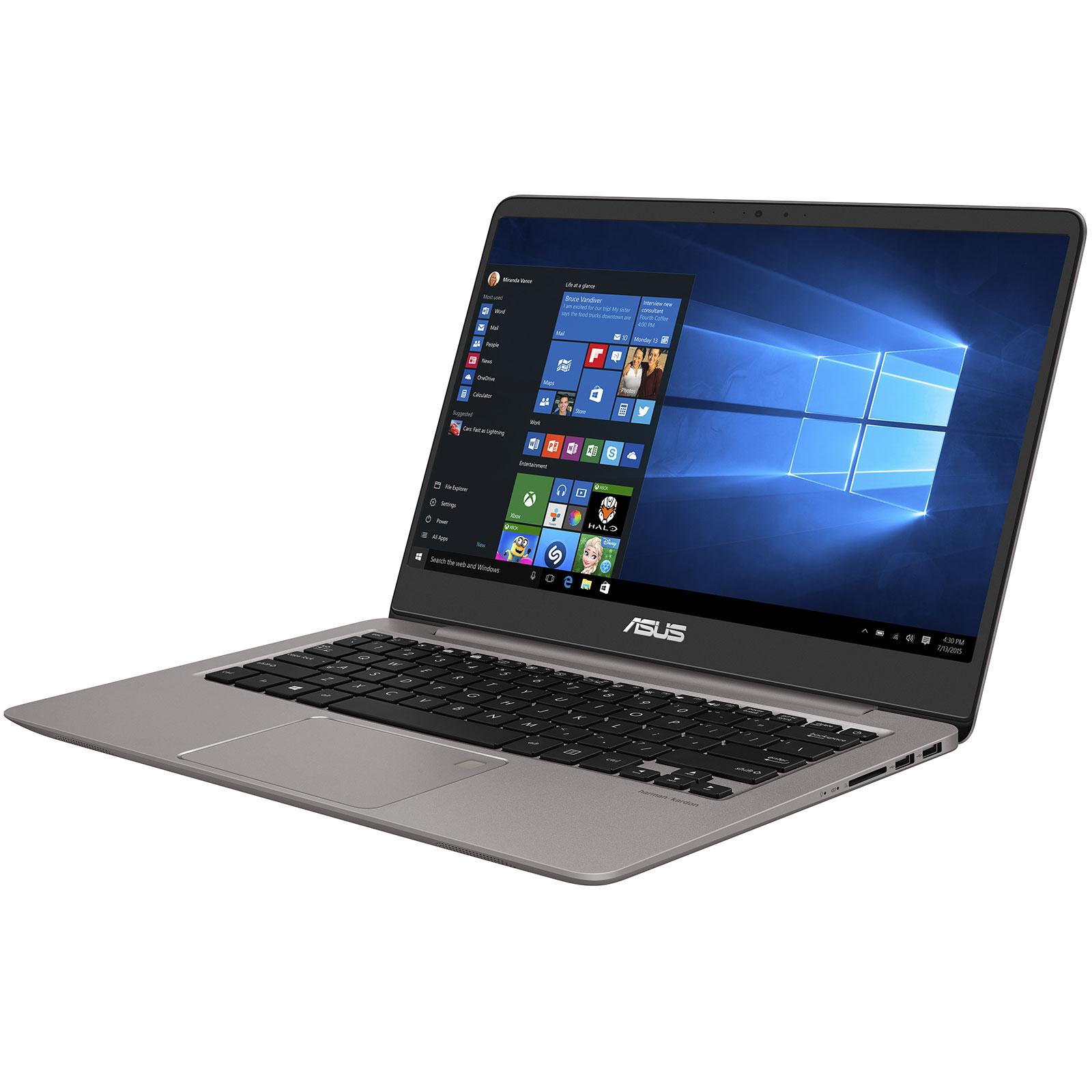 UX410UA-GV334R (90NB0DL1-M12430) - Achat / Vente PC portable sur Picata.fr - 4