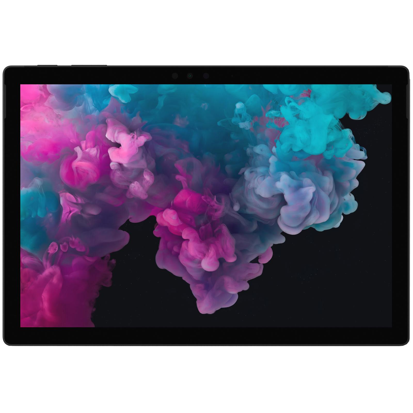 """Surface Pro 6 Black - i5-8350/8G/256G/12.3""""/W10P (LQ6-00018) - Achat / Vente Tablette tactile sur Picata.fr - 0"""