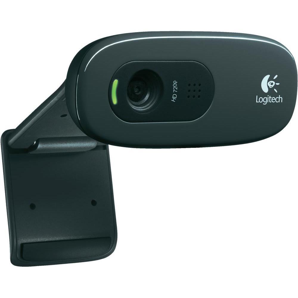 Caméra / Webcam Logitech WebCam C270 Refresh (960-001063) - Achat / Vente Caméra / Webcam sur Picata.fr - 2
