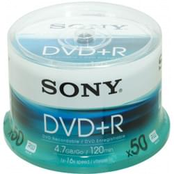 Sony Consommable stockage MAGASIN EN LIGNE Cybertek