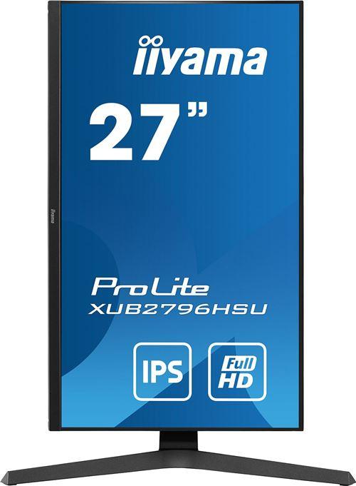 ProLite XUB2796HSU-B1 (XUB2796HSU-B1) - Achat / Vente Ecran PC sur Picata.fr - 3