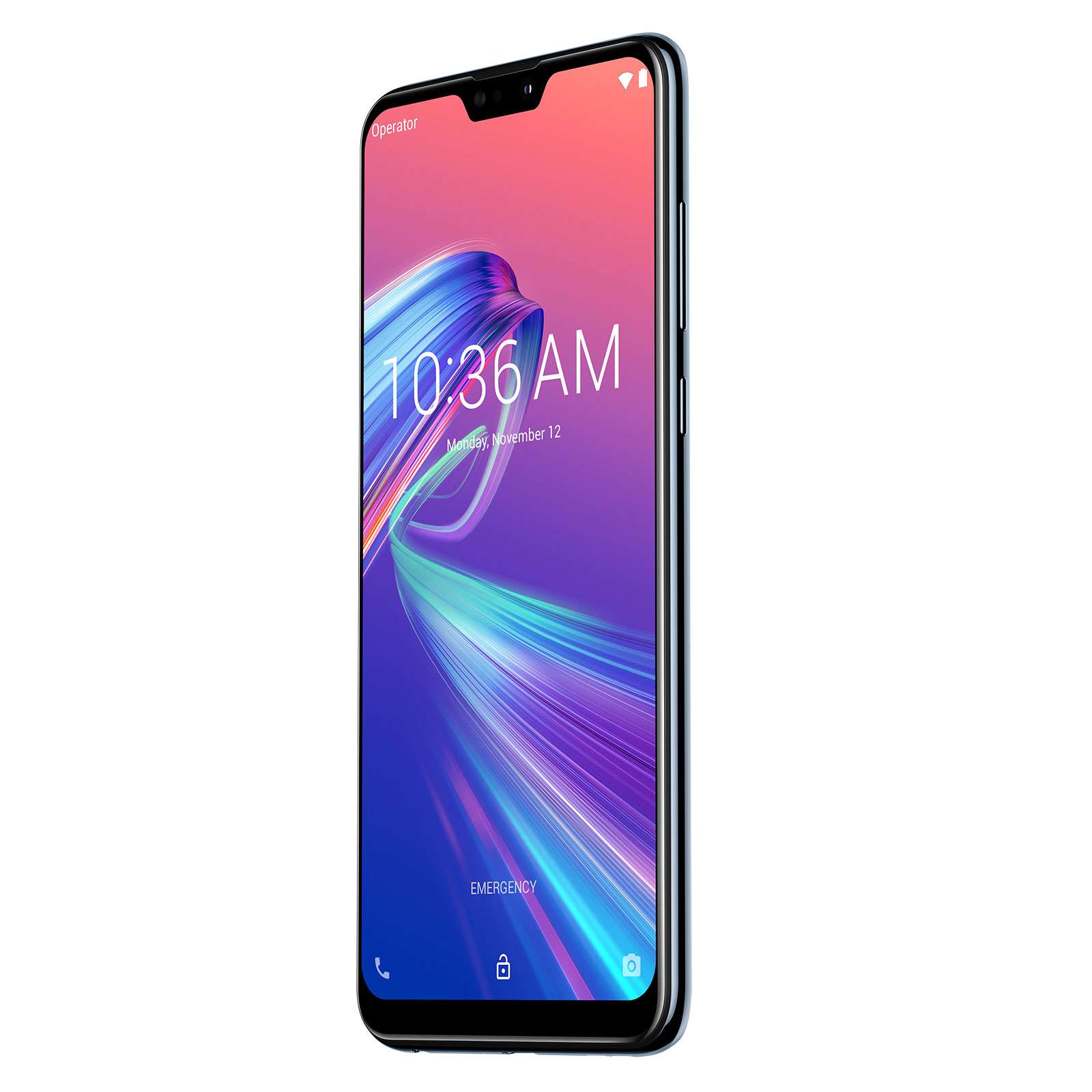 ZenFone Max PRO M2 Bleu (90AX01B2-M00950) - Achat / Vente Téléphonie sur Picata.fr - 2